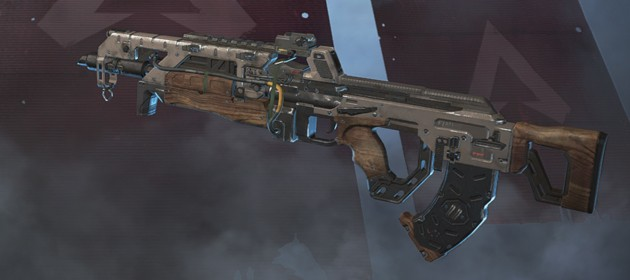 Apex Legends: VK-47 Flatline