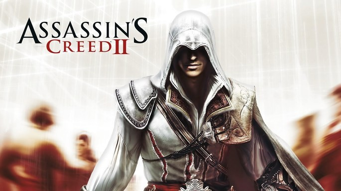 1 Assassin's Creed II - Mejores Assassins Creed