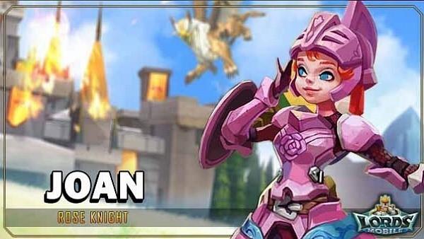 LM Joan
