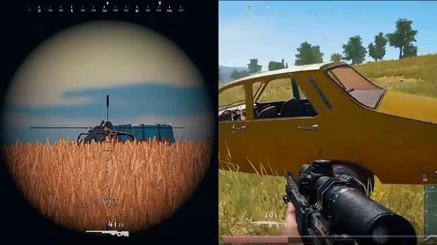 pugb snipers