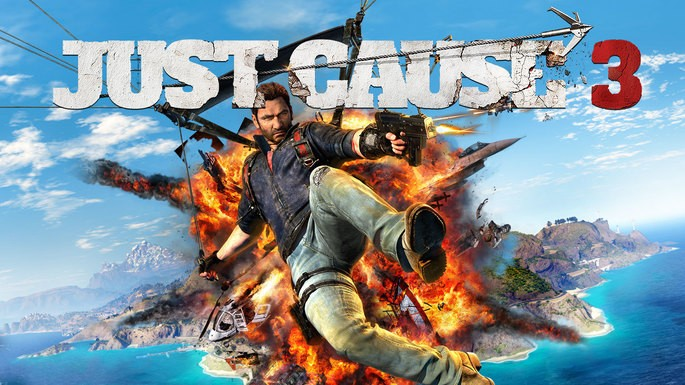 10 Just Cause 3 - Juegos parecidos al GTA
