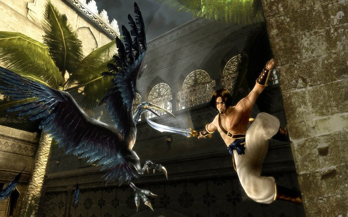 100 Prince of Persia The Sands of Time