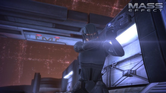 Mass Effect - Mejores juegos RPG para PC