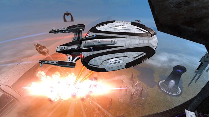 12 Star Trek Online