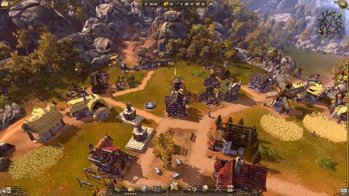 12 The Settlers 7 Paths to a Kingdom