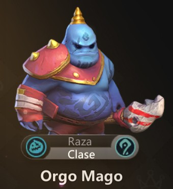 Auto Chess Mobile: Ogro