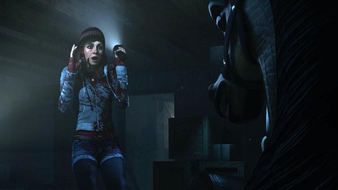 13 Until Dawn - Mejores juegos de terror