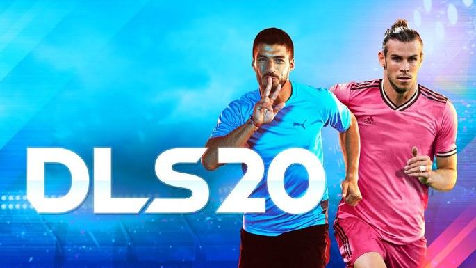 14 Dream League Soccer