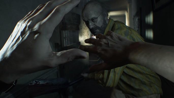 14 Resident Evil 7 - Mejores juegos de terror