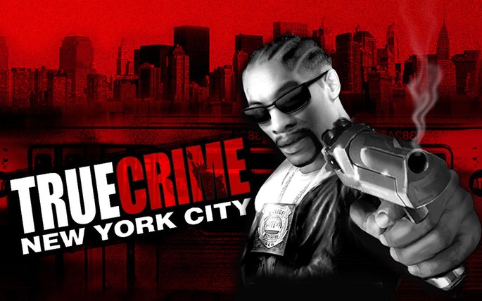 14 True Crime New York City - Juegos parecidos al GTA