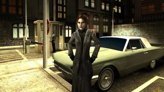 Vampire: The Masquerade - Bloodlines - Mejores juegos RPG para PC