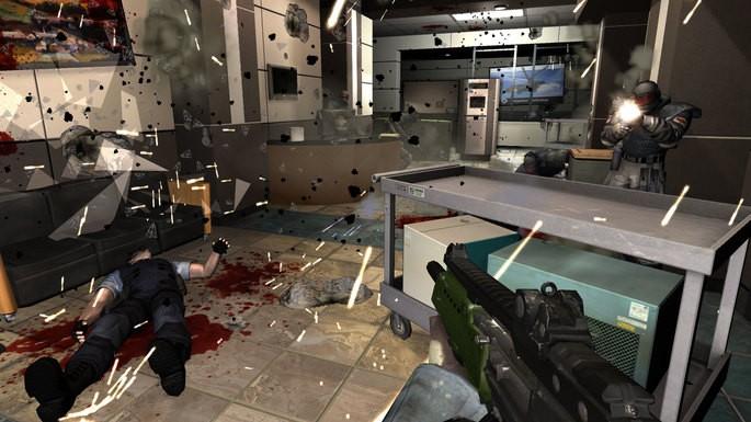 17 FEAR - Mejores juegos de terror