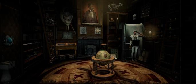 17 Saga The Room