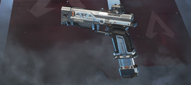 Apex Legends: RE-45 Automática