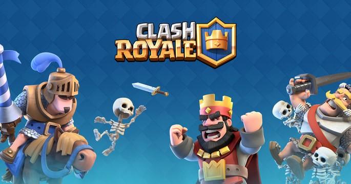 19 Clash Royale