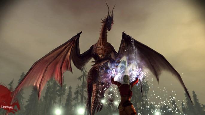 Dragon Age: Origins - Mejores juegos RPG para PC