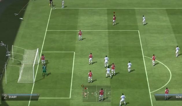 Mejores juegos para PC con pocos requisitos: FIFA 2013