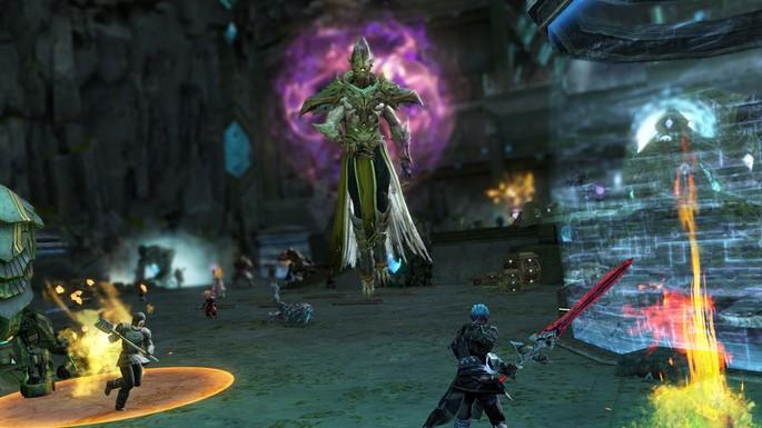 19 Guild Wars 2
