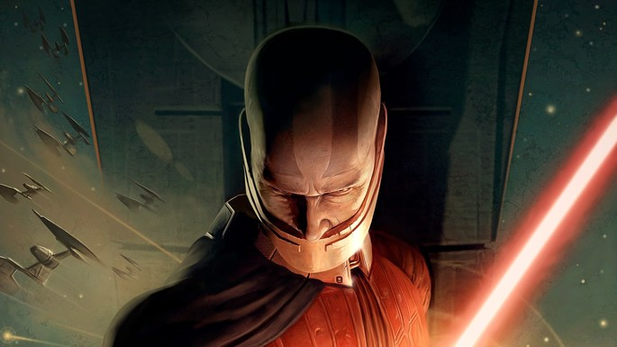 19 Star Wars Knights of the Old Republic