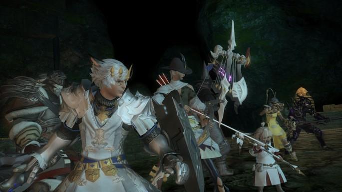 2 Final Fantasy XIV Online