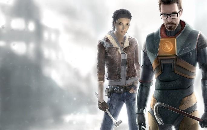 2 Half-Life 2