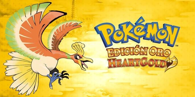 2 Pokémon HeartGold SoulSilver