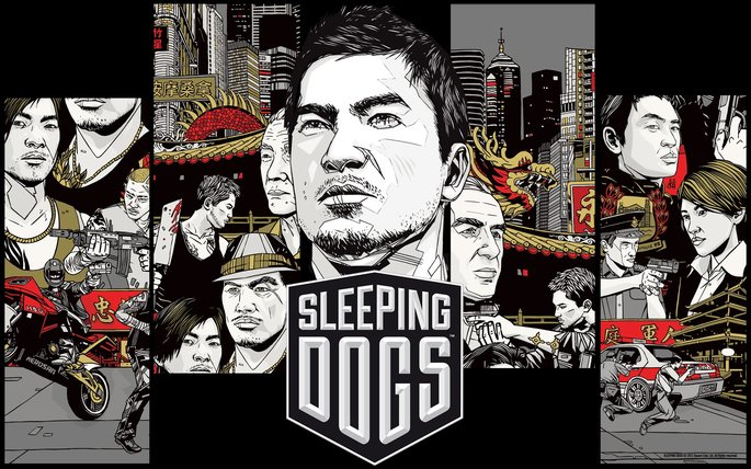 2 Sleeping Dogs - Juegos parecidos al GTA