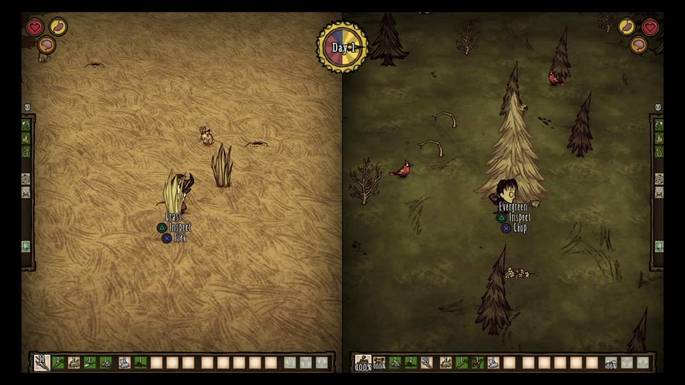21 Don't Starve Together - Juegos multijugador local