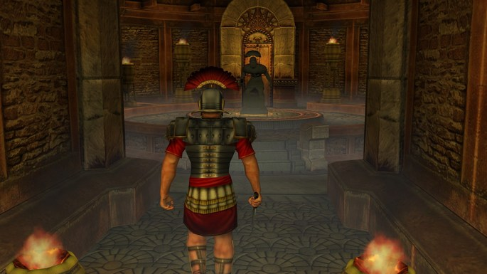 21 Eternal Darkness Sanity's Requiem - Mejores juegos de terror
