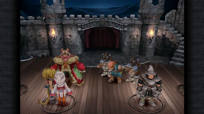 Final Fantasy IX - Mejores juegos RPG para PC