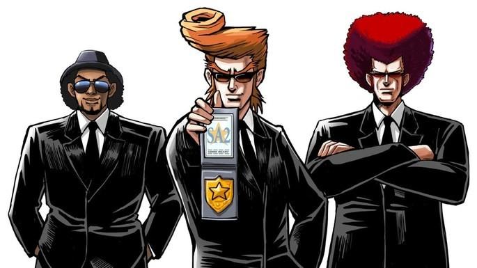 23 Elite Beat Agents