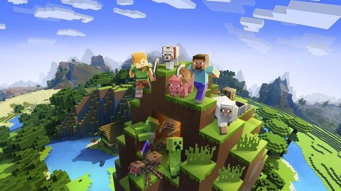 23 Minecraft