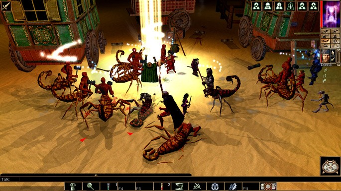 23 Neverwinter Nights