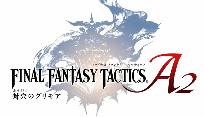 25 Final Fantasy Tactics A2 Grimoire of the Rift