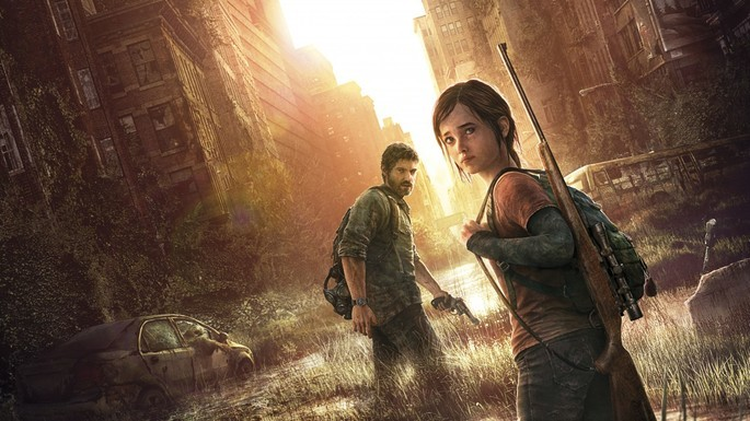 25 The Last of Us