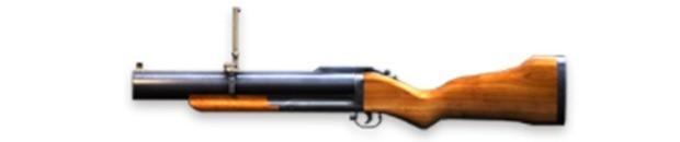FREE FIRE M79