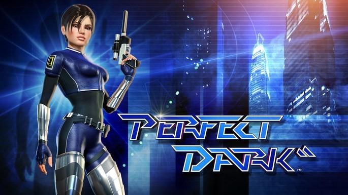 26 Perfect Dark