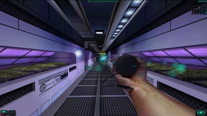 System Shock 2 - Mejores juegos RPG para PC