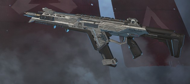 Apex Legends: Carabina R-301