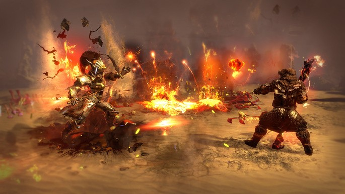 3 Path of Exile