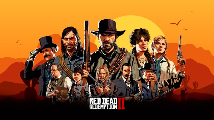 3 Red Dead Redemption 2 - Juegos parecidos a GTA