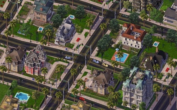 3 SimCity 4