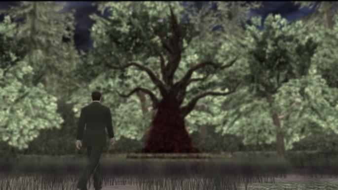 31 Deadly Premonition - Mejores juegos de terror