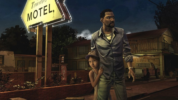 The Walking Dead: A Telltale Series