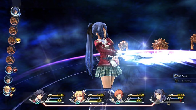The Legend of Heroes: Trails of Cold Steel - Mejores juegos RPG para PC