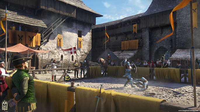 39 Kingdom Come Deliverance