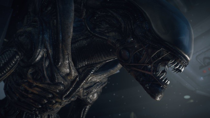 4 Alien Isolation - Mejores juegos de terror