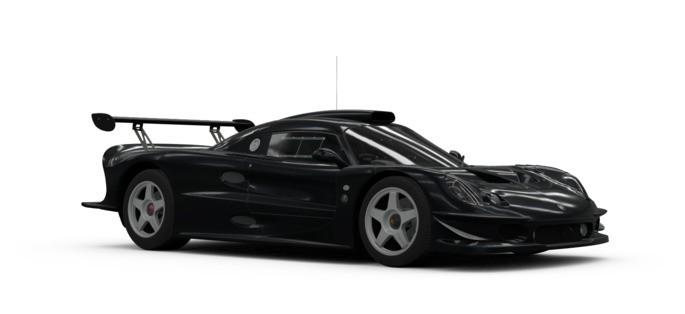 4 Lotus Elise GT1 Forza Horizon 4