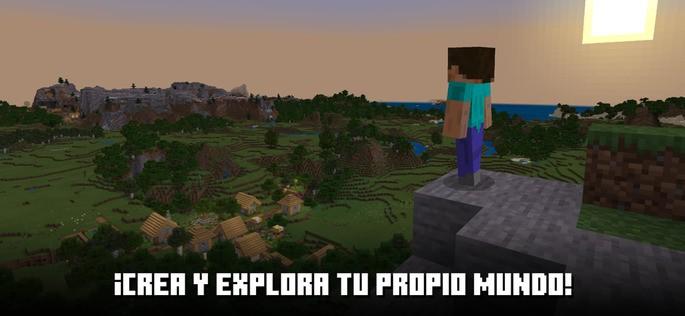 4 Minecraft