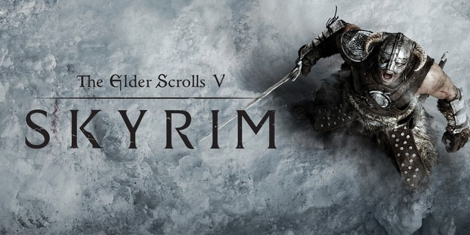 41 The Elder Scrolls V Skyrim
